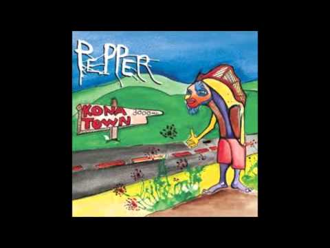 Pepper - Too Much