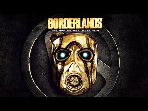 Borderlands: The Handsome Collection Trailer