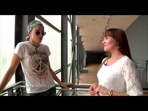 INTERVIEW TJEDNA  NATALI DIZDAR