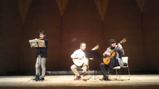 桐生市市民文化会館 小ホール  2014.9.28