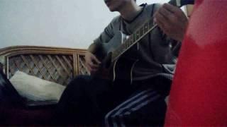 Vô tình (Trần Tiến) - Guitar cover Đ.A