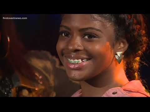 Exclusive: Kamiyah Mobley