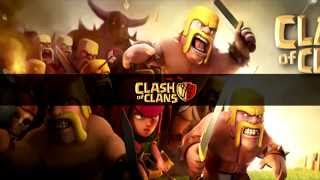 Clash of Clans: New Jump Spell First Look!