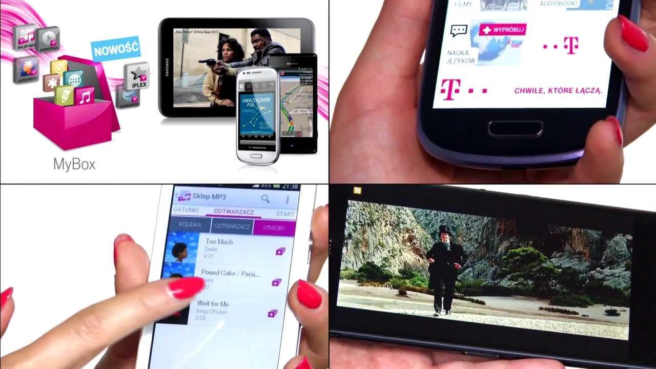 T-Mobile MyBox: jak działa i jakie skrywa skarby?