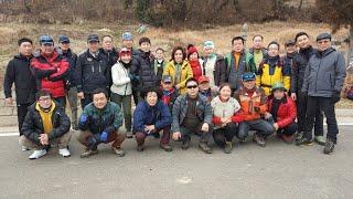 광주거북 100세 트레킹 산악회/경남 사천 비토섬 트레…