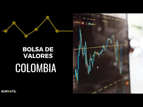 Cómo Funciona la Bolsa de Valores de Colombia