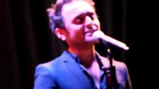 Zakkum Anason Elazığ Konser
