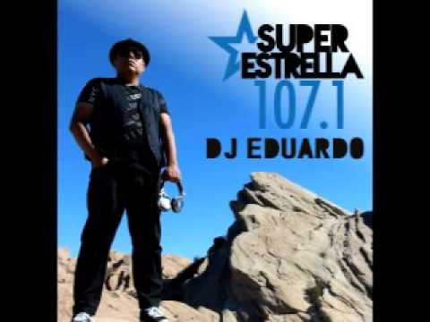 DJ EDUARDO   CLUB SUPER ESTRELLA   ROCK MIX