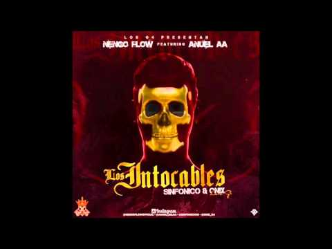 Ñengo Flow Ft Anuel AA - Los Intocables