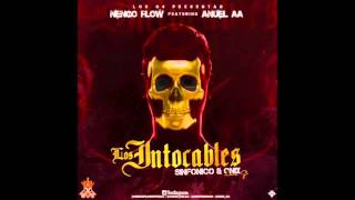 engo flow ft anuel aa los intocables