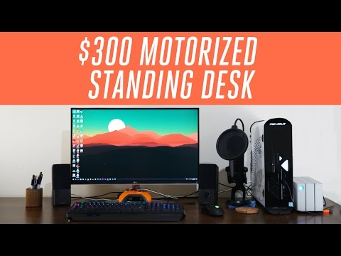 Autonomous SmartDesk 2 Review!
