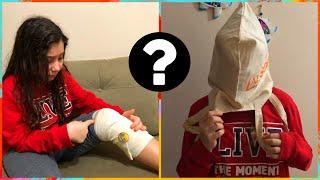 Okuldan Dönüş Rutinim - Eğlenceli Video