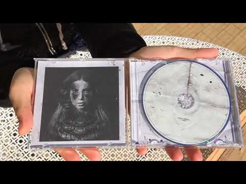 Lykke Li - Wounded Rhymes (Unboxing CD)