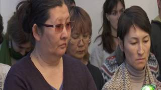Под стражу в зале суда взяли бывших директора и бухгалтеров костанайского казахского драмтеатра