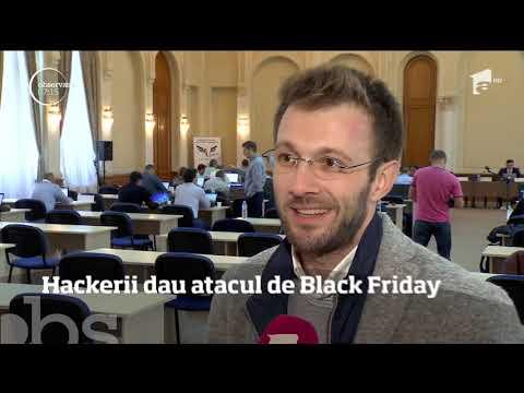 Ofertele de Black Friday aduc cu ele şi conturi golite de hackeri