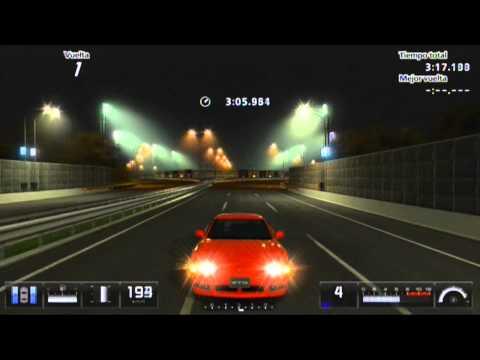 MITSUBISHI GTO TWINTURBO 96 703CV SPECIAL 7 GT5