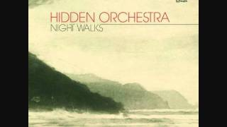 Hidden Orchestra - Antiphon