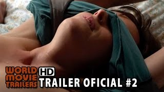 Cinquenta Tons de Cinza Trailer Oficial #2 Legendado (2015) - Dakota Johnson HD