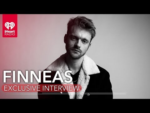 FINNEAS Discusses Touring, Working w/ Billie Eilish & Selena Gomez & More