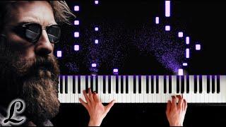 Joep Beving - Ala (Piano Cover / Tutorial)