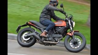 New 2017 Ducati Scrambler Sixty2 2018 - Scrambler Sport Bike