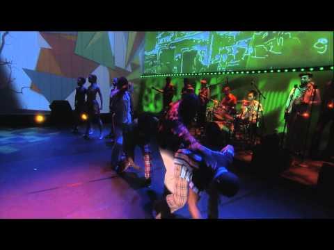 Fela The Musical