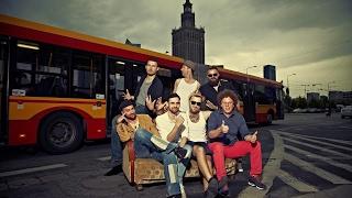 """Шампанські Очі"" / ""Szampańskie oczy"" (live cover by Kwartyrnik, PL)"