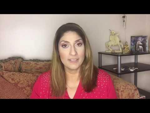 Taurus June 2018 - Astrology Horoscope by Nadiya Shah