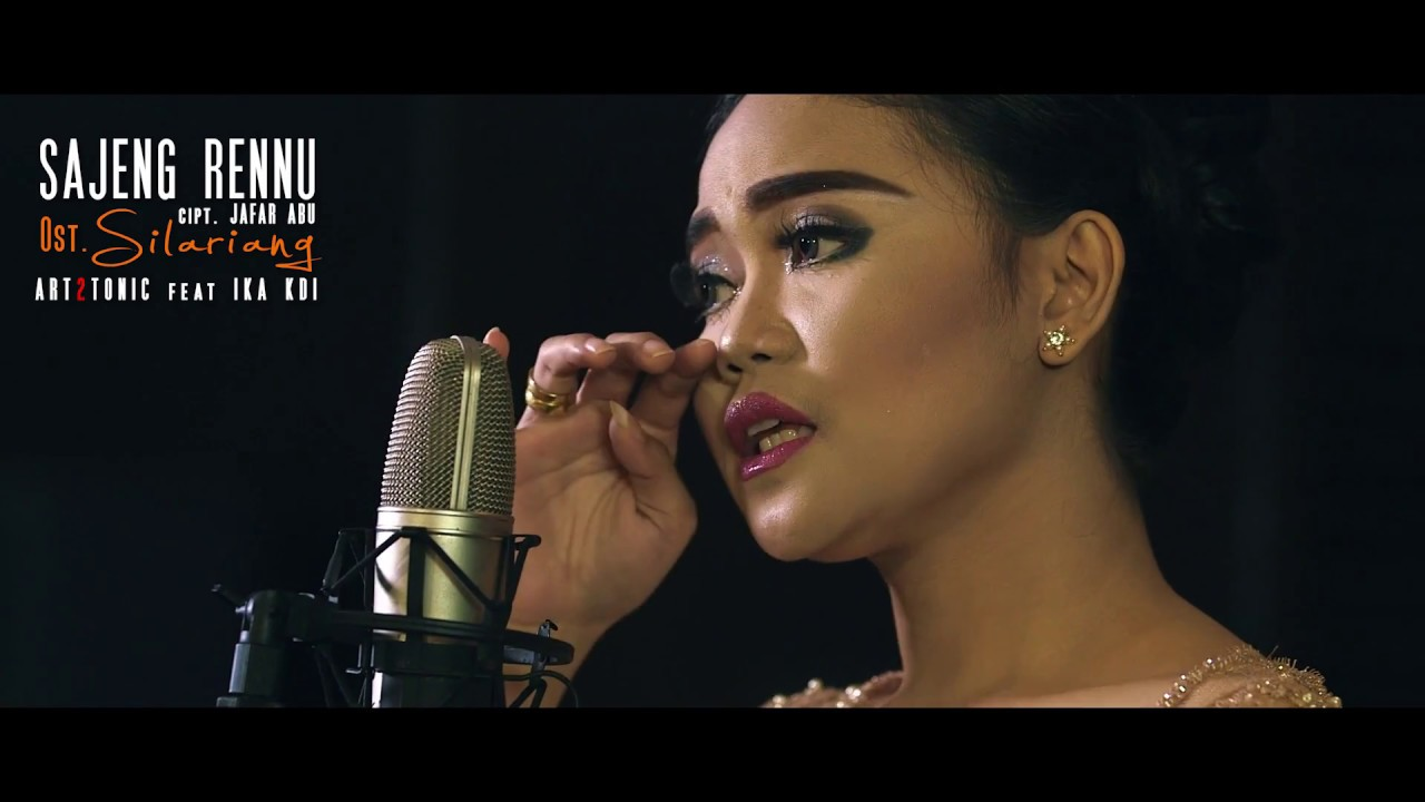 Download OFFICIAL Video clip SAJENG RENNU Ost SILARIANG -  Art2tonic feat IKA KDI