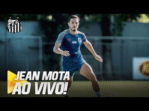 JEAN MOTA | COLETIVA AO VIVO (05/02/19)