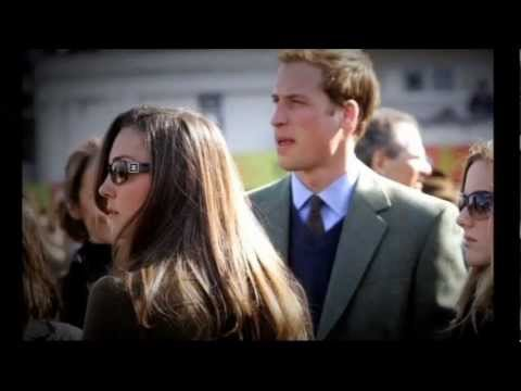 When Kate Met William, A Tale Of Two Lives, 4/4, 26-04-2011.