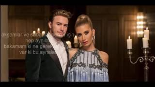 Mustafa Ceceli & İrem Derici - Kıymetlim lyrics