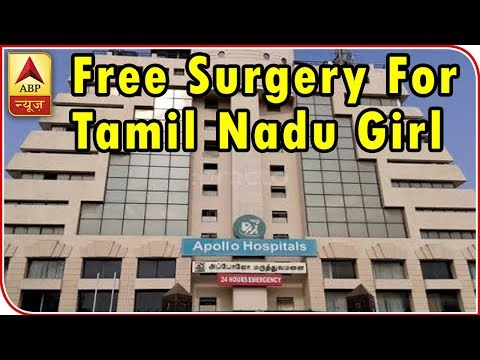 Hospitals Offer Free Surgery For Tamil Nadu Girl Who Donated For Kerala Relief