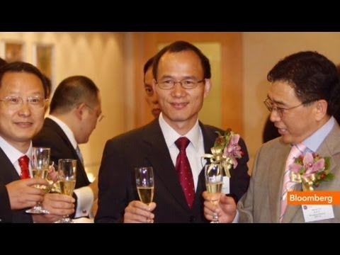 Guo Guangchang: The Billionaire Who Wants Club Med