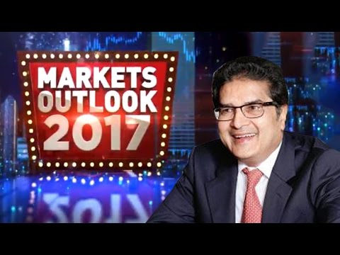 Markets Outlook 2017
