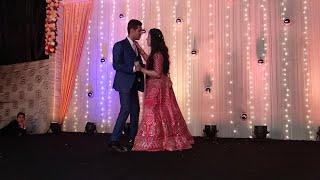 Best Wedding Couple Dance  Choreography    Shashank  SAI DANCE ACADEMY