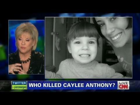 CNN: Nancy Grace: Casey Anthony