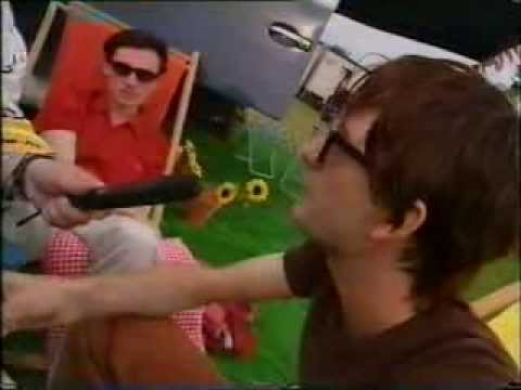 Pulp -  T in the Park '94
