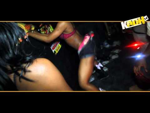 KODH TV - DANCEHALL VIBEZ @DJ SNAPPS BDAY BASH