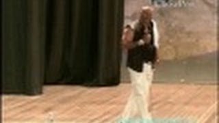 Guyana stage show uncensored 2   part 2 of 4