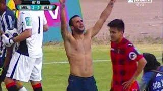 ► MELGAR VS ALIANZA LIMA 2DO GOL DE MAURO GUEVGEOZIAN Torneo Clausura 2014 | 30/11/14