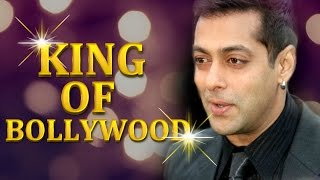 Salman Khan KING OF BOLLYWOOD, Being Human Foundation In Villages | Bollywood News | 24th Aug 2016