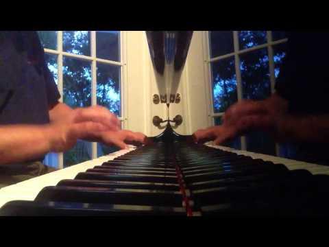 Song For Guy - Elton John - Piano Cover