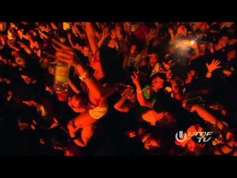Armin Van Buuren Live At Ultra Europe 2014