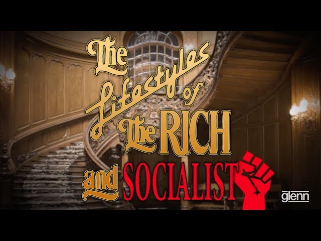 Heres what Democratic Socialists dont want you to know about capitalism