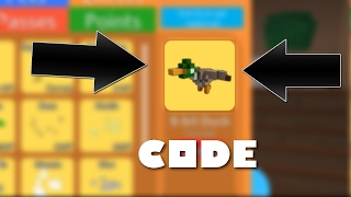 [Code] How to get the *8-Bit Quack*   Epic Minigames - Roblox