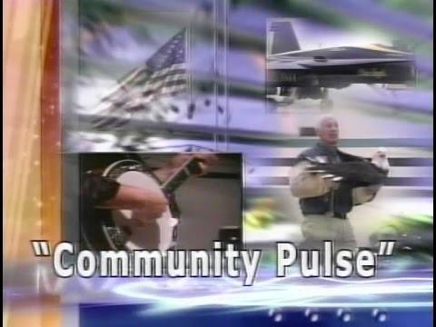 Community Pulse - Montana's PEER Network