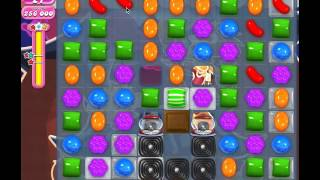 Candy Crush Level 1479 (no boosters, 3 stars, 16 moves left)