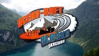 RCT3: Ocean Raft Norway - Splash Boats
