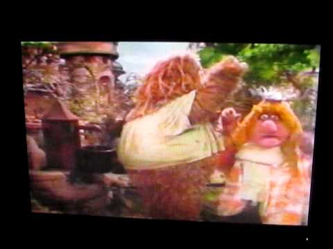 Jim Henson Muppets The Muppet Alphabet Album